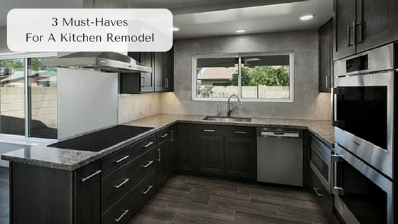 A Kitchen Remodel Can Be Overwhelming With So Many Options. When Working  With An Experienced Contractor, You Can Rest Assured That You Are Making  The Right ...