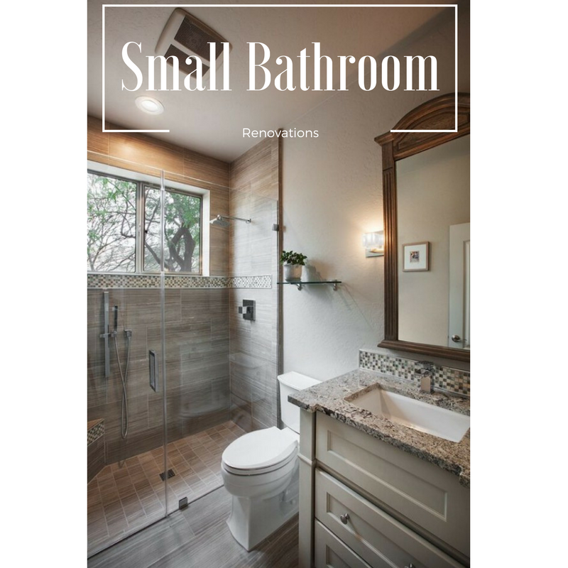 How to make a small bathroom look larger arlington - How to make a small bathroom look larger ...